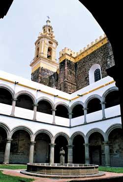 Colegio de San Pedro y San Pablo, Puebla