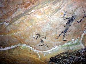 Peñasco el Águila, Sonora