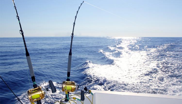 Pesca Deportiva en Guerrero