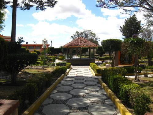 Españita, Tlaxcala