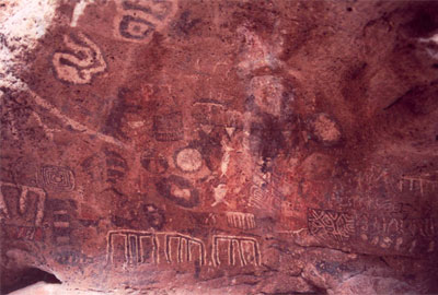 La Pintada, Sonora
