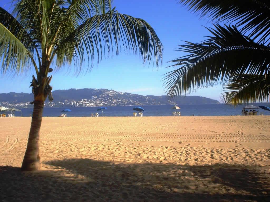 Playa Don Rodrigo, Guerrero