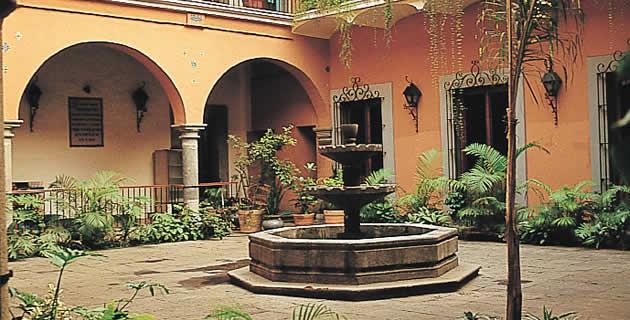 Portal Cevallos, Veracruz