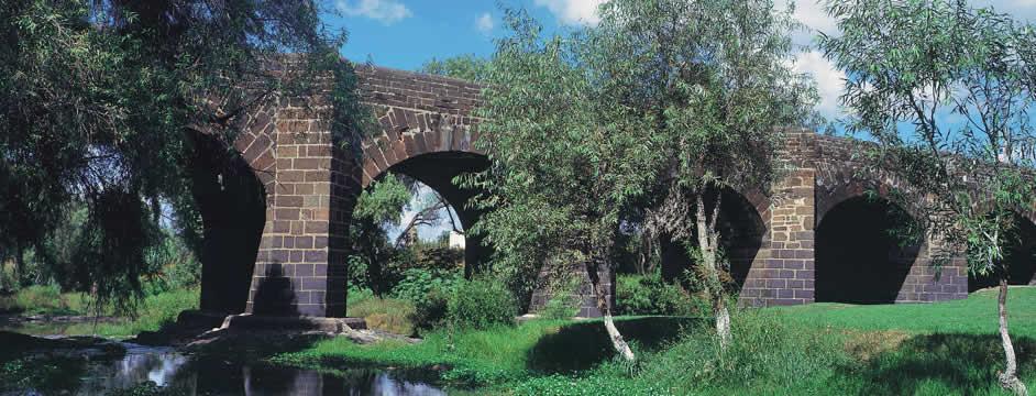 Puente de San Juan, Querétaro