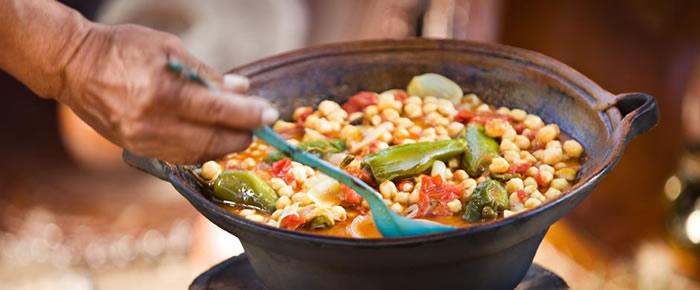 Cocina de Querétaro