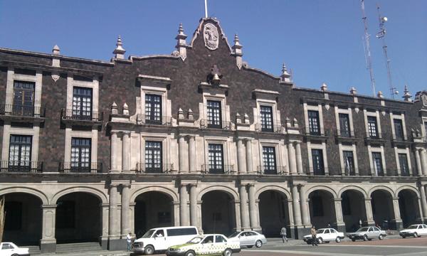 Recorriendo Toluca, Estado de México
