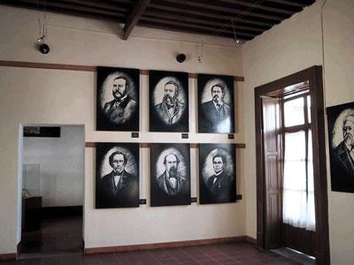 Museo Regional de la Revolución Mexicana, Puebla