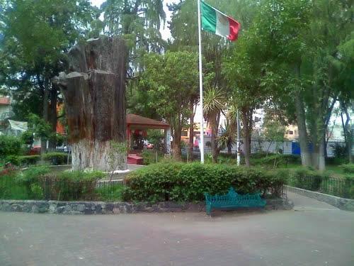 San Juan Tlihuaca, Ciudad de México