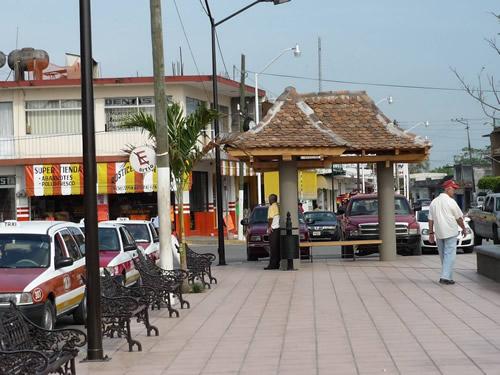 San Rafael, Veracruz