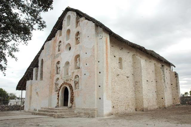 Santa Catarina, San Luis Potosí