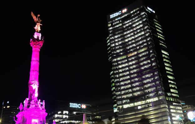 Sitios de Interés en la Ciudad de México