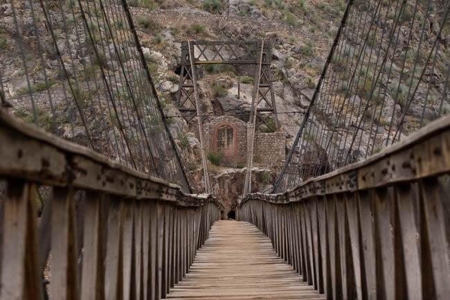 Camino Real de Tierra Adentro, San Luis Potosí