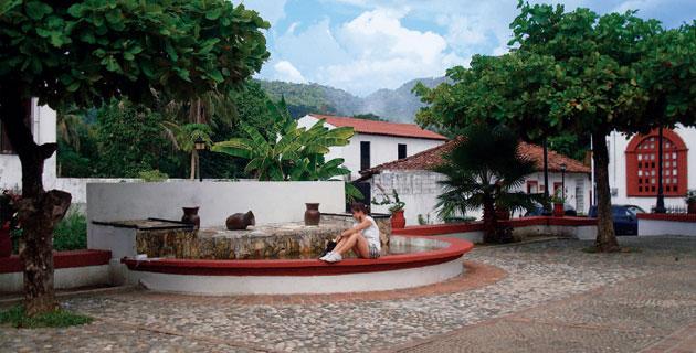 Sitios Turísticos en Tabasco