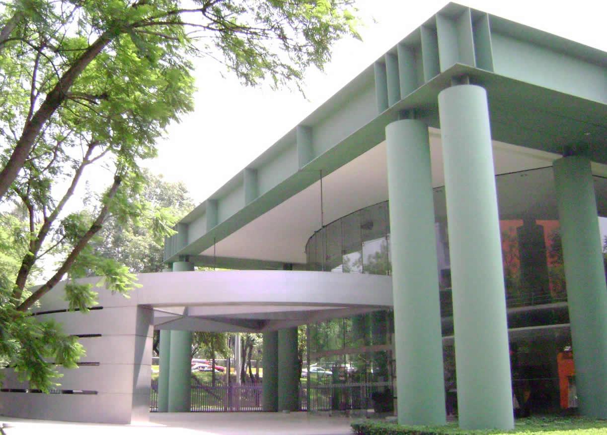 Teatro de las Artes, Ciudad de México
