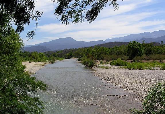 Tehuacán, Puebla