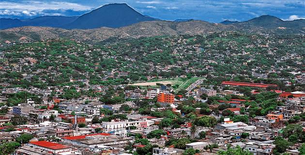 Tehuantepec, Oaxaca