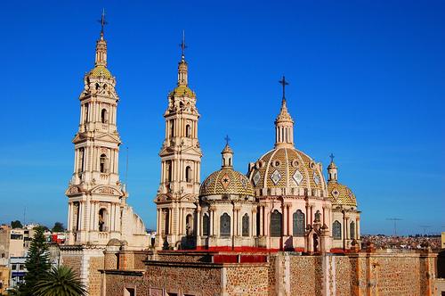 Tepatitlán de Morelos, Jalisco