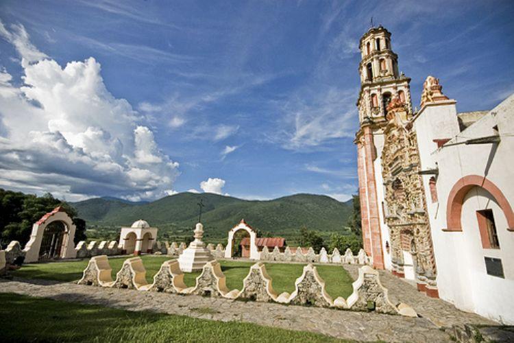 Tilaco, Querétaro