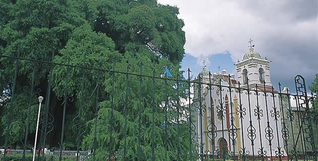 Santa María Asunción Tlaxiaco, Oaxaca