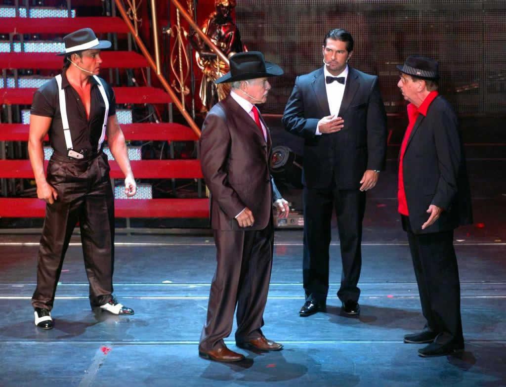 Teatro San Rafael, Ciudad de México