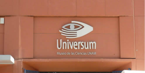 Universum, Ciudad de México