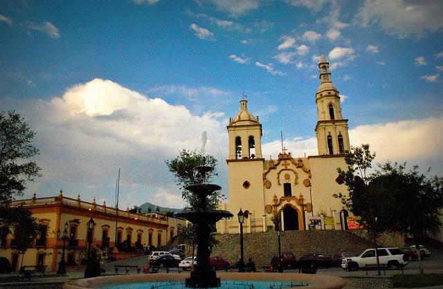 Villa de Santiago, Nuevo León