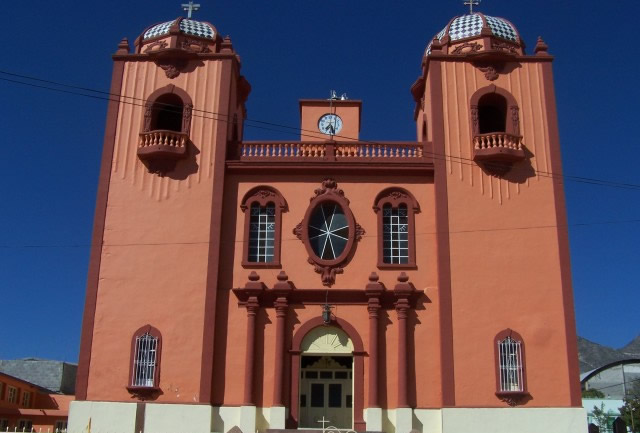 Villa de la Paz, San Luis Potosí