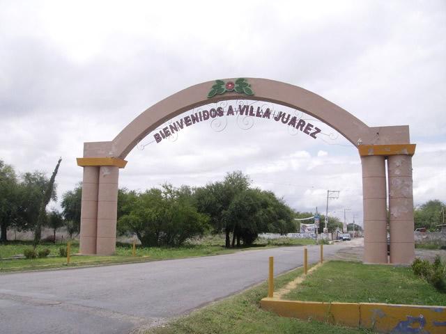 Villa Juárez, San Luis Potosí
