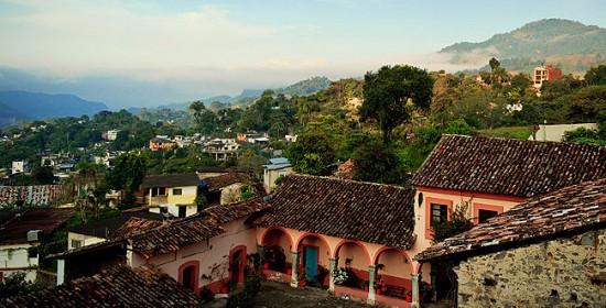 Xochitlán, Puebla
