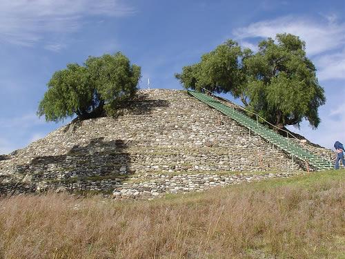 Xochitécatl, Tlaxcala