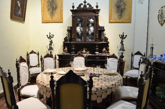 Museo Municipal Casa de la Zacatecana, Querétaro