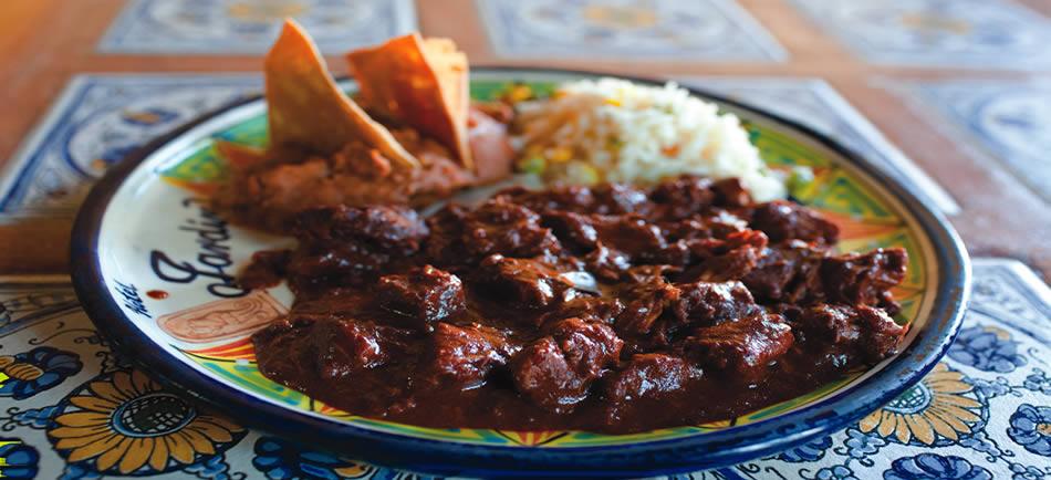 Cocina de Zacatecas