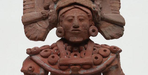 Chamanes y Adivinos en Palenque