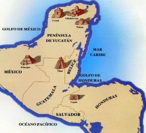 La Civilización en Palenque