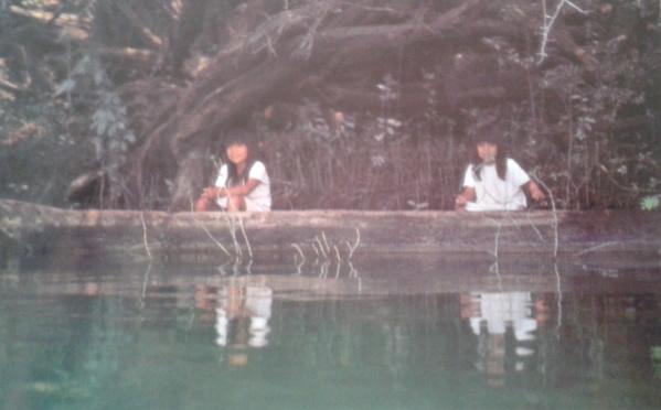 Los Navegantes de las Aguas del Caribe