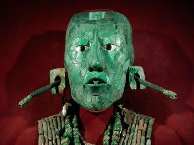 Ha Muerto el Señor de Palenque