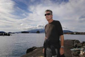 10 Consejos para Viajeros al estilo Anthony Bourdain