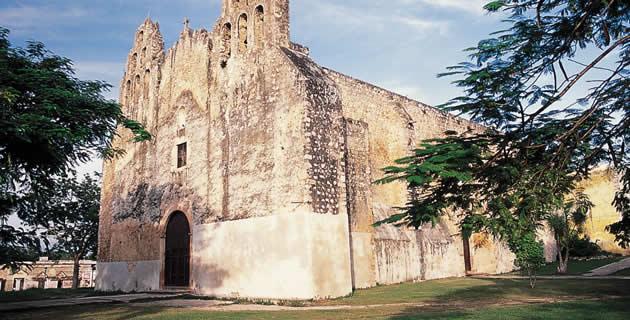 La Conquista Maya
