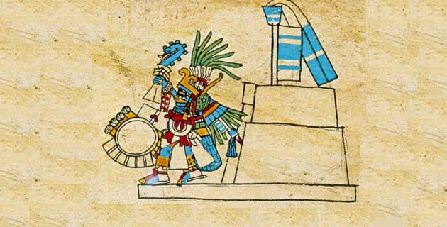 El Camino de Aztlán