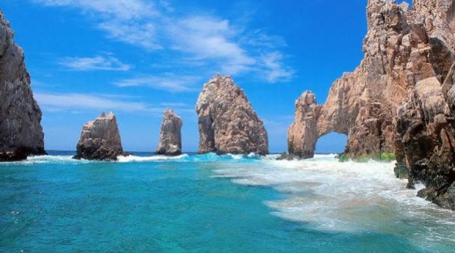 Guía de Baja California Sur