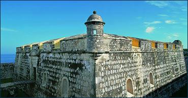 Campeche, Patrimonio Mundial