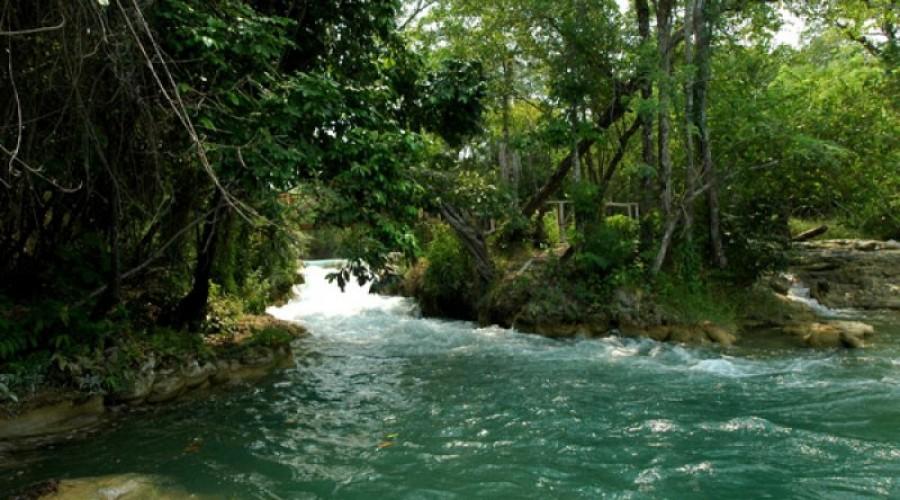 Candelaria, Campeche