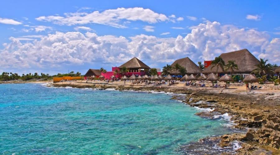 Costa Maya en Quintana Roo