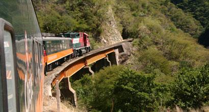 Pueblo Mágico Creel, Chihuahua