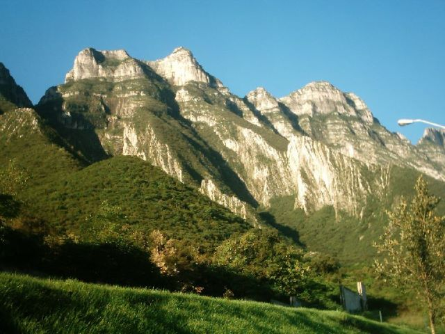 Cumbres de Monterrey