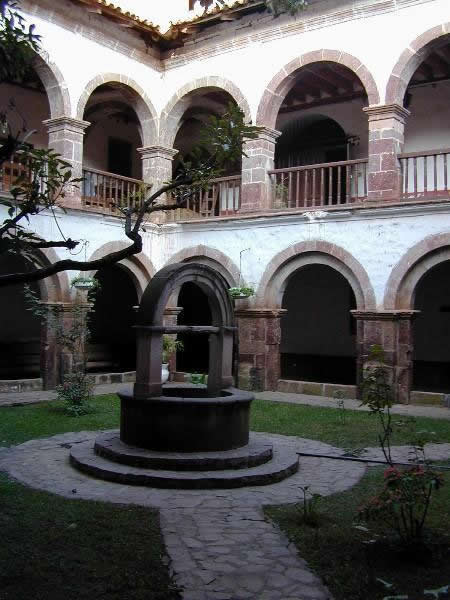 Convento de la Virgen de la Asunción, Erongarícuaro