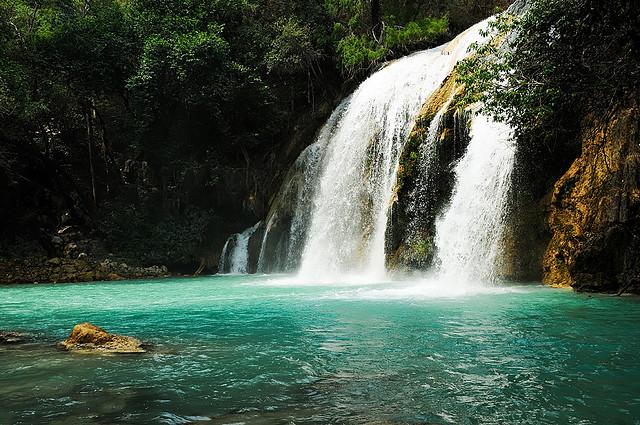 El Chiflón (Chiapas)