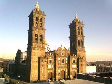 Leyendas Mexicanas en Puebla