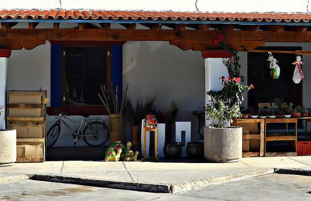 Pueblo Mágico Magdalena de Kino, Sonora