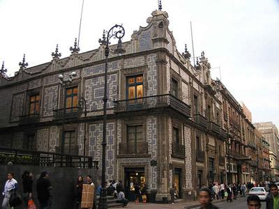 Ciudad de México, Patrimonio Mundial